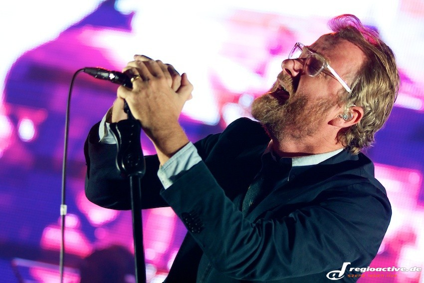 The National (live in Berlin, 2013)