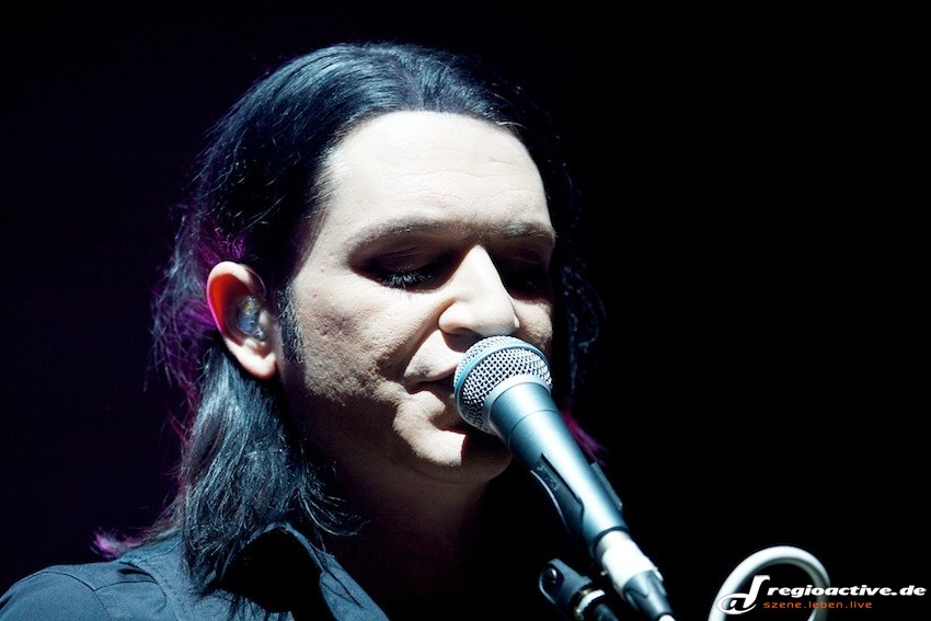 Placebo (live in Berlin, 2013)